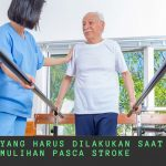 pemulihan pasca stroke